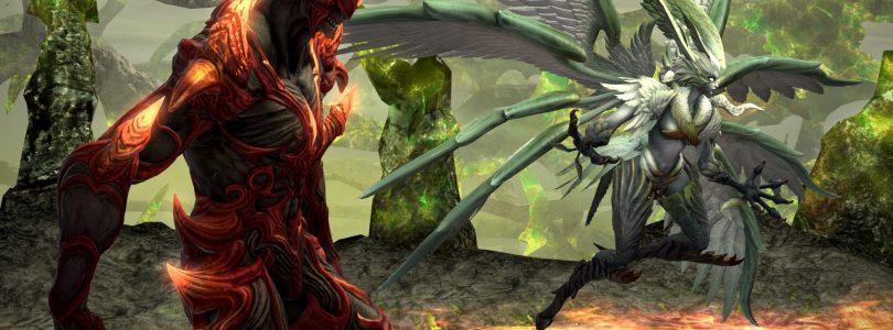Final Fantasy XIV – Patch 5.25 bringt die Königinnenwache retour