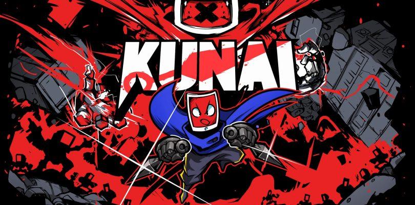 KUNAI – Demo-Version für PC veröffentlicht, Switch-Version folgt