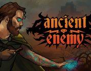 Ancient Enemy – Sammelkarten-RPG erscheint am 09. April