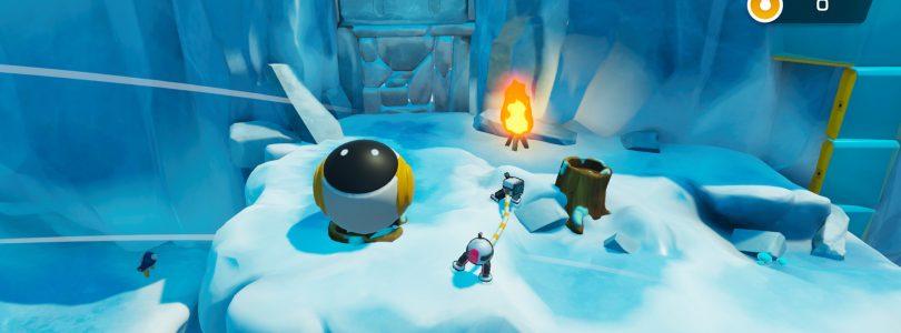 Biped – Koop-Adventure erscheint am 08. April auf der PS4