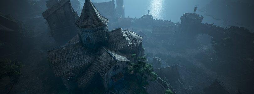 Black Desert Online –  Drieghan, das Land der Drachen, nun auch auf PS4 und XBox One veröffentlicht