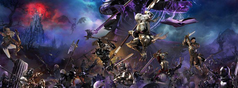 Bless Unleashed – Spring Update zum MMORPG veröffentlicht