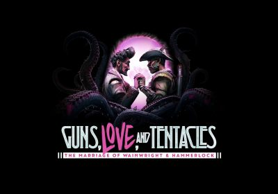 DLC-Test: Guns, Love, and Tentacles – Borderlands 3