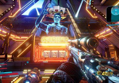 DLC-Test: Moxxi's Heist of the Handsome Jackpot – Borderlands 3