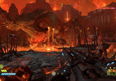 Test: DOOM Eternal – Wir sind der Slayer