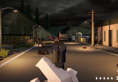 Preview: Deadly Land – Kampf gegen Zombiewellen