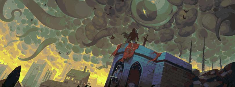 Eldest Souls – Hier kommt der Launch-Trailer