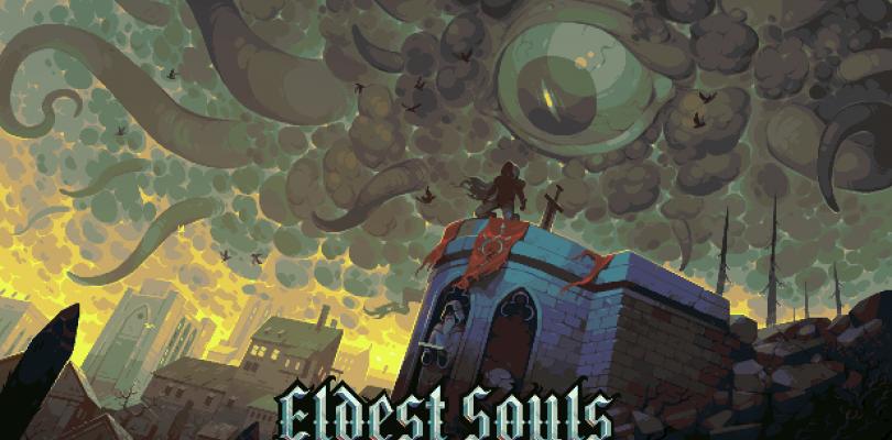 Eldest Souls erscheint im Sommer für Nintendo Switch