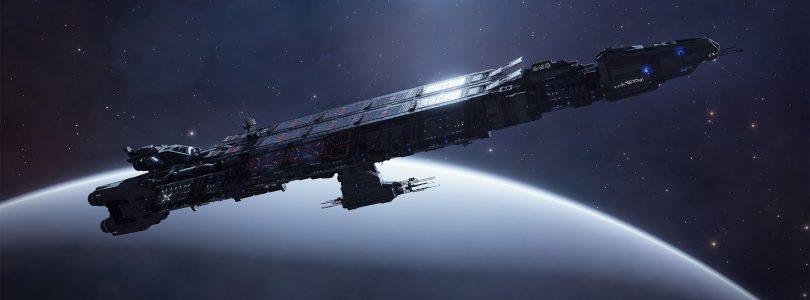 Elite Dangerous – Launch-Trailer zur Odyssey-Erweiterung