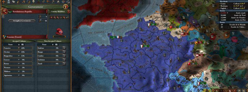 "Europa Universalis IV – Launch-Trailer zum ""Leviathan""-DLC"