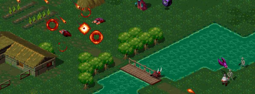 Fates of Ort – Rundenbasiertes RPG erscheint am 31. März
