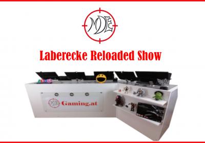 Laberecke Reloaded – Podcasts aus der Quarantäne