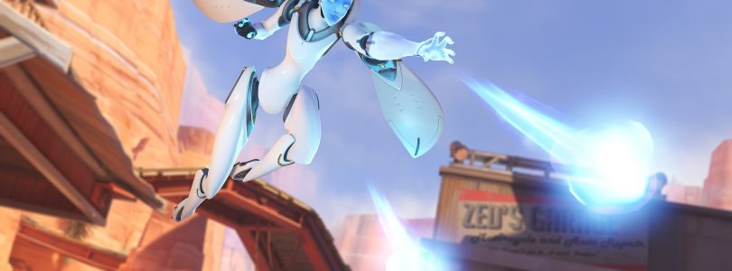 Overwatch – Archives 2021-Event gestartet