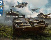 War Thunder erhält Engine-Überarbeitung für XBox Series X und PS5