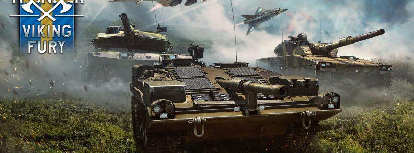 War Thunder – Starfighter-Update bringt Crossplay-Unterstützung
