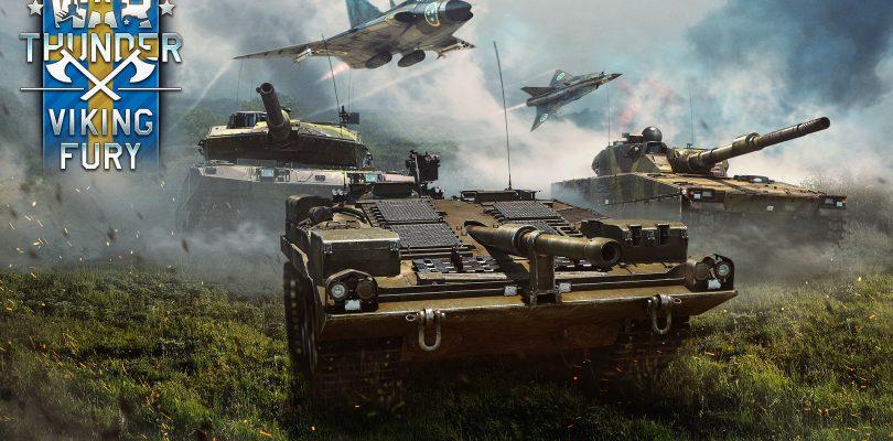 "War Thunder – Neues Event ""Operation Shipyard"" gestartet"