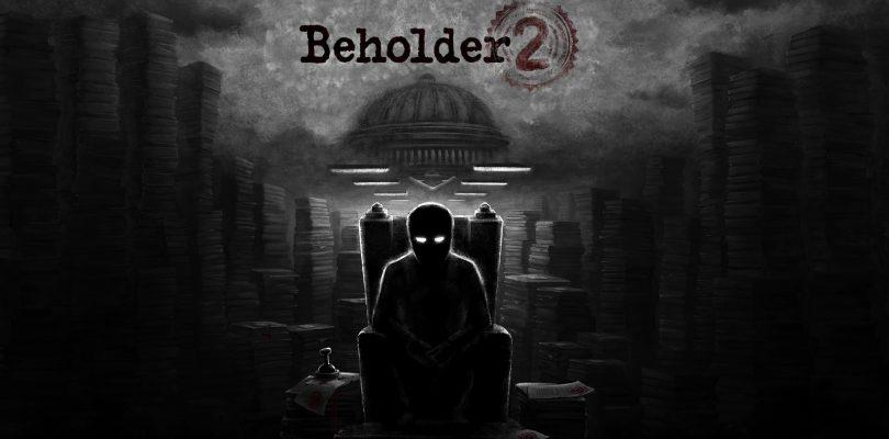 Beholder 2 – Hier kommt der Launch-Trailer