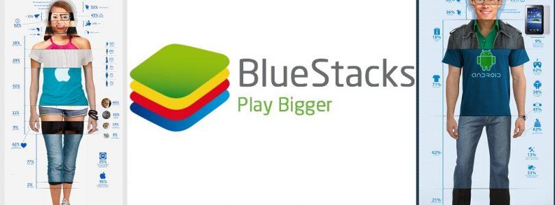 Special: BlueStacks – Mobile Games auf dem PC oder Laptop genießen