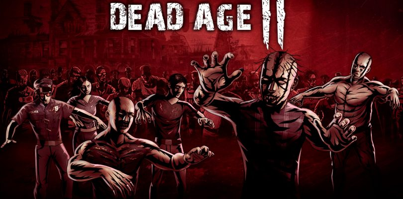 """Dead Age 2 – Feature-Video """"The Past and Present"""" veröffentlicht"""