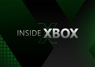 Inside XBox – Erste Folge 2020 dreht sich um Gears Tactics, Grounded und Mehr