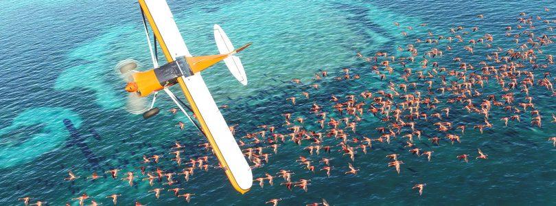 Microsoft Flight Simulator – World Update VI überarbeitet unsere Heimat