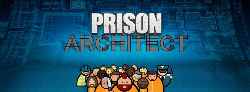 Prison Architect – Island Bound-Erweiterung für PC und Konsolen veröffentlicht
