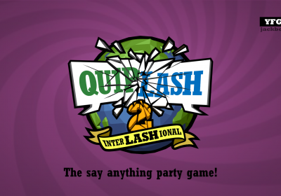 Quiplash 2 InterLASHional – Partyspiel auf dem PC veröffentlicht