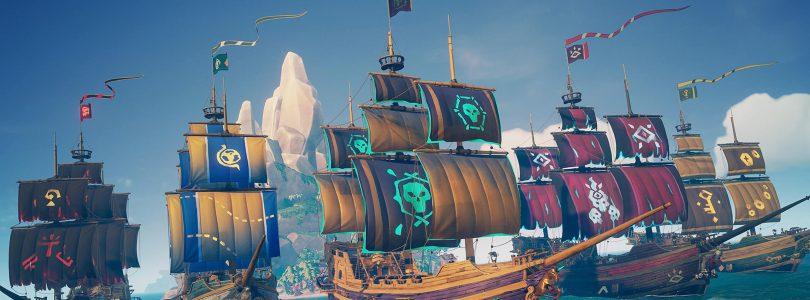 Sea of Thieves – Das steckt im Update Ships of Fortune