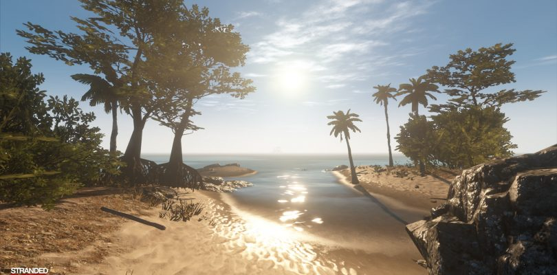 Preview: Stranded Deep – Ein einsames Survival-Abenteuer