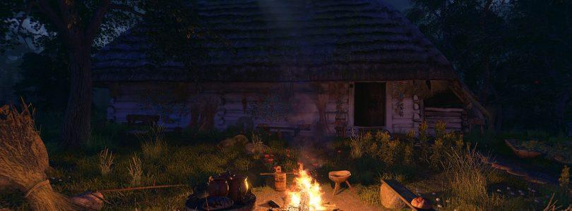 The End of the Sun – Kickstarter-Kampagne gestartet, neues Video veröffentlicht