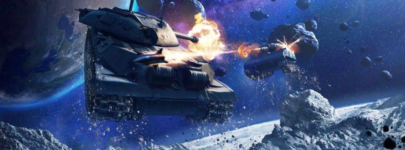 """World of Tanks Blitz – """"Czech it Out!""""-Update bringt neue Fahrzeuge und Mehr"""