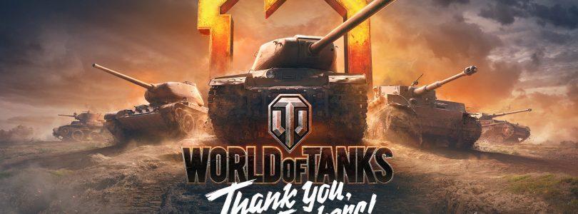 World of Tanks – Zweiter Akt veröffentlicht, Panzer-Horn ist zurück