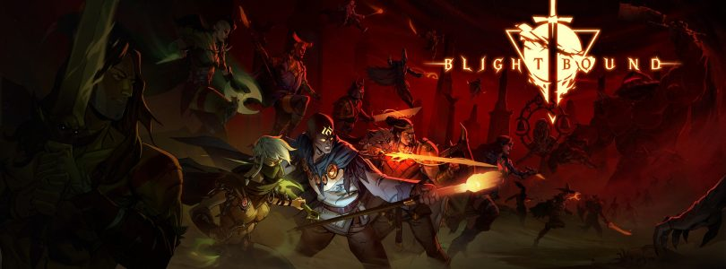 "Blightbound – Update 0.7 ""Final Charge"" rückt den Release in greifbare Nähe"