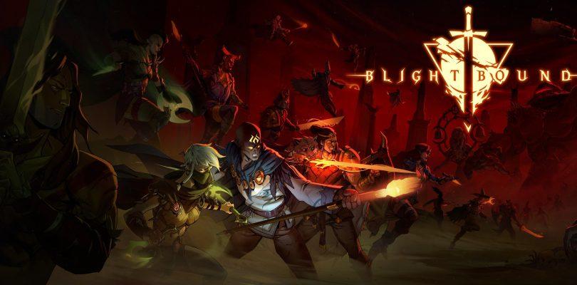 Blightbound startet auf PC, XBox One und PS4