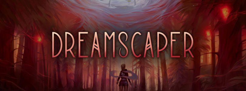 Dreamscaper – Neuer Gameplay-Trailer lässt tief blicken