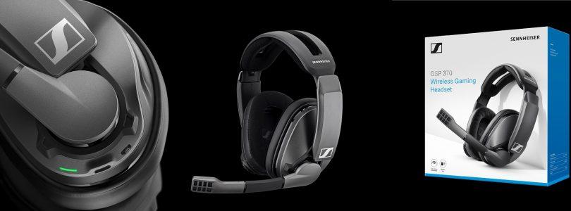 Hardware-Test: Epos Sennheiser GSP 370 – Ein Wireless-Headset zum Verlieben?