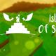 "Isle of Spirits – ""Robinson Crusoe""-Spiel erscheint am 10. Juni"
