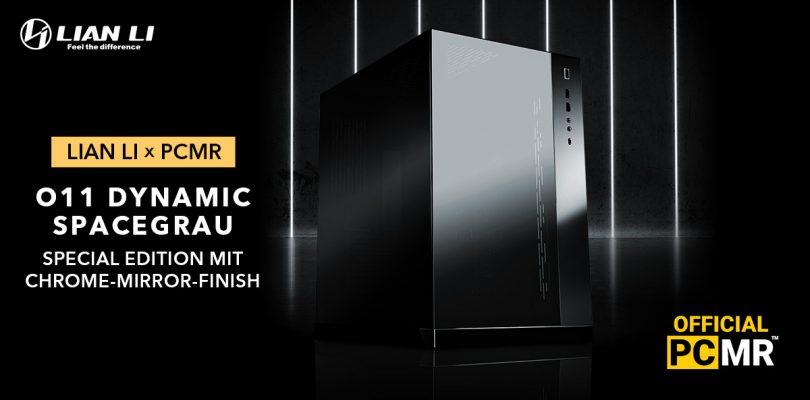 Lian Li O11D Dynamic – Die PCMR Special Edition im Detail