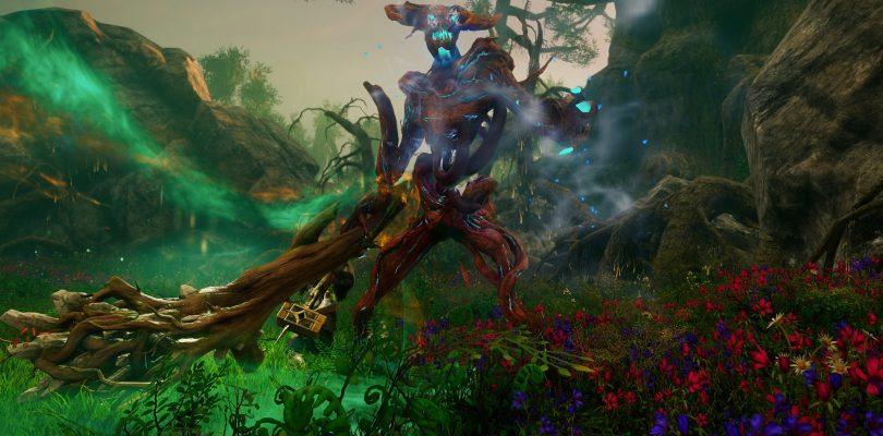 New World – MMORPG startet seinen Release