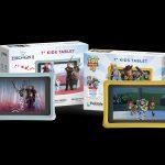 Test: Pebble Gear Kids Tablet – Der optimale Einstieg für den Nachwuchs?