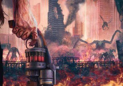 Preview: S.C.A.R. – Heavy Metal und blutige Schlachten