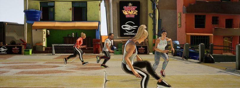 """Street Power Football – Gameplay-Trailer zeigt """"Panna-Modus"""""""