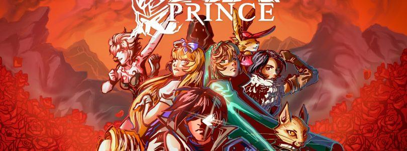The Revenant Prince – Old School RPG startet seinen Release