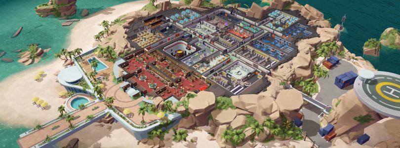 Evil Genius 2 – Kostenloses DLC bringt etliche Neuerungen