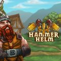 HammerHelm – Städtebau-RPG verlässt am 29. April den Early Access