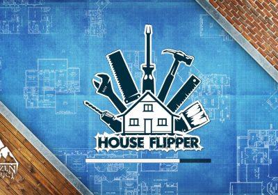 Test: House Flipper – Schaffe schaffe, Häusle baue