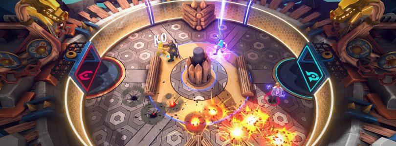 HyperBrawl Tournament – Extralanges Gameplay-Video veröffentlicht
