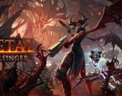 Metal: Hellsinger – Neuer Shooter für PC und Konsolen angekündigt