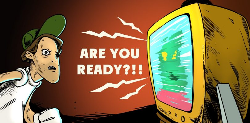 Redneck Ed: Astro Monsters Show – Kostenlose Demo veröffentlicht