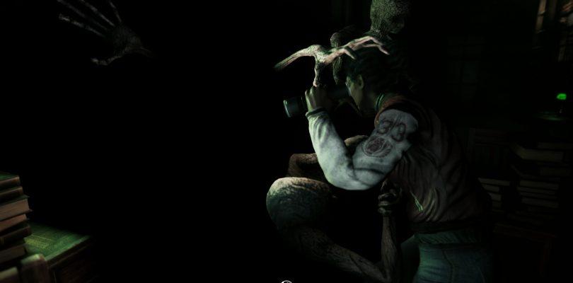 Song of Horror – Accolades-Trailer lobt das Horror-Abenteuer